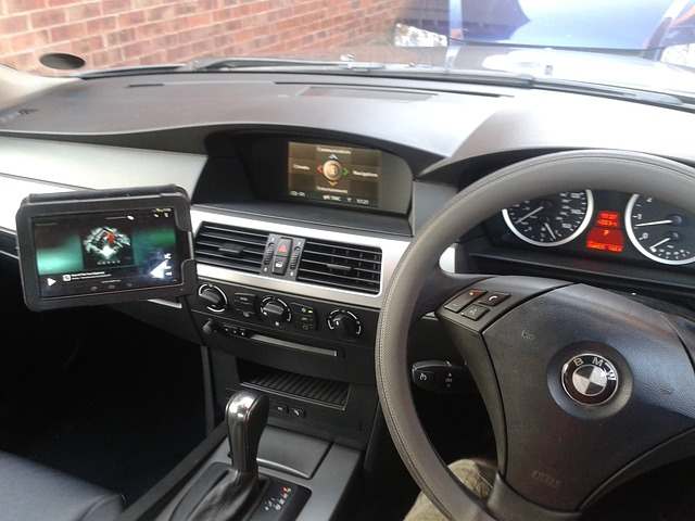 Car, Navigation